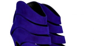 Giuseppe Zanotti Violet Platform Sandals