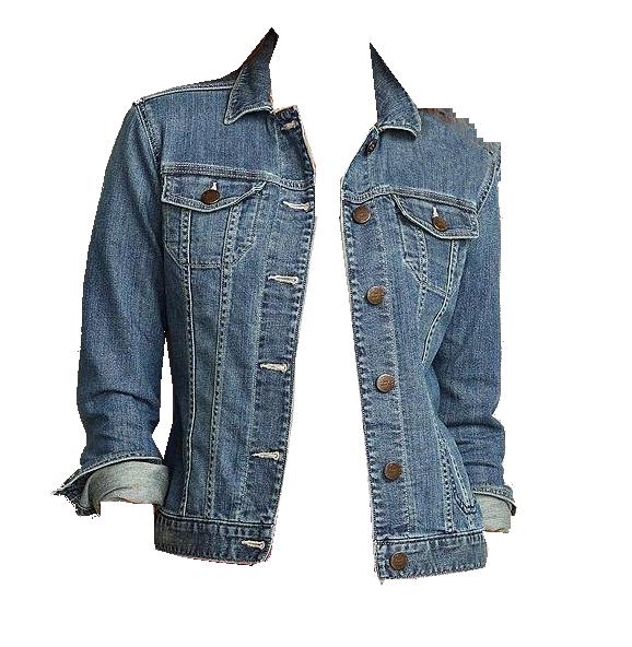 Black leggings combat boots denim jacket t-shirt - My Fashion Wants