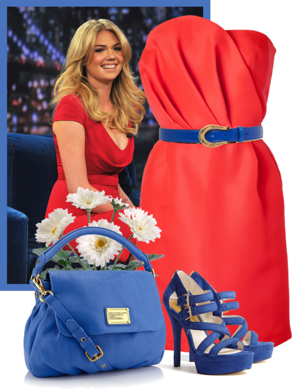 What color shoes goes best with a red dress? - My Fashion Wants