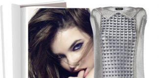 PACO RABANNE Chain Metal Shirt Style Short Dress Charlotte Olympia Take 110 Metallic-Leather Sandals David Yurman earrings Maison Martin Margiela bracelet