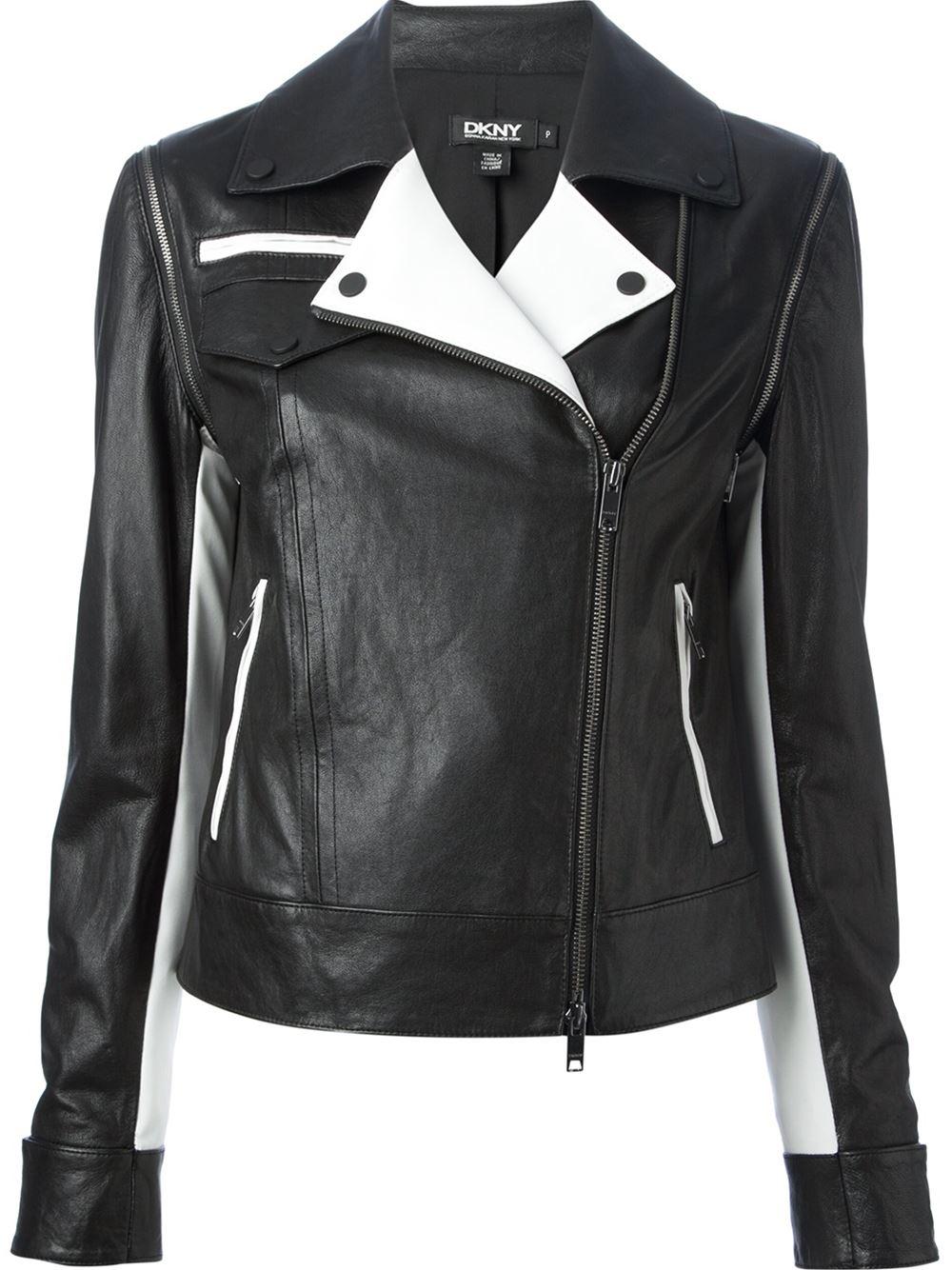 My leather jacket