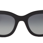 Thierry Lasry Matte Black Sexxxy Limited Edition Sunglasses