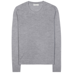 Balenciaga gray Cashmere sweater
