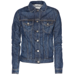 Rag-Bone Medium Indigo The Jean denim jacket