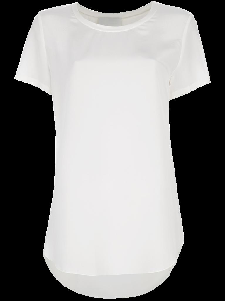 3 1 PHILLIP LIM boxy lightweight t-shirt