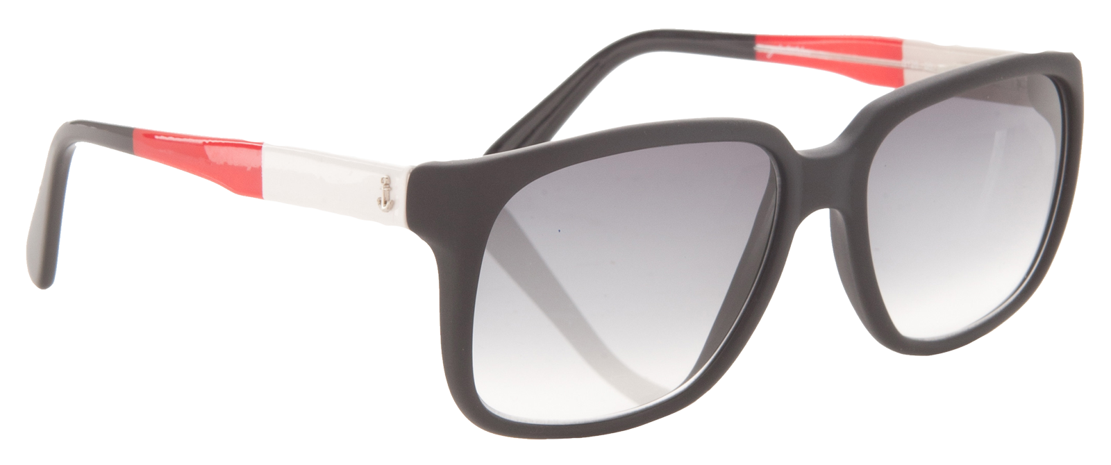 Sheriff and Cherry Contrast Handle Sunglasses