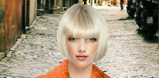 clothing model wearing COMME DES GARCONS VINTAGE oversize quilted tulle jacket cr