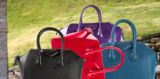 Givenchy Antigona bags