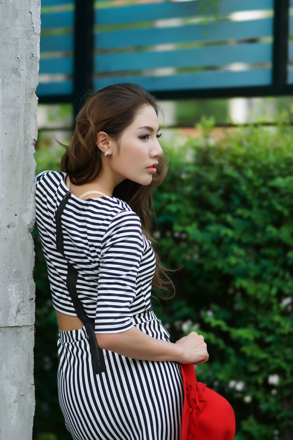 Thai Fashion Blogger a Top Fashion Blogger