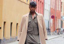 Denmark Fashion blogger Niima Boa