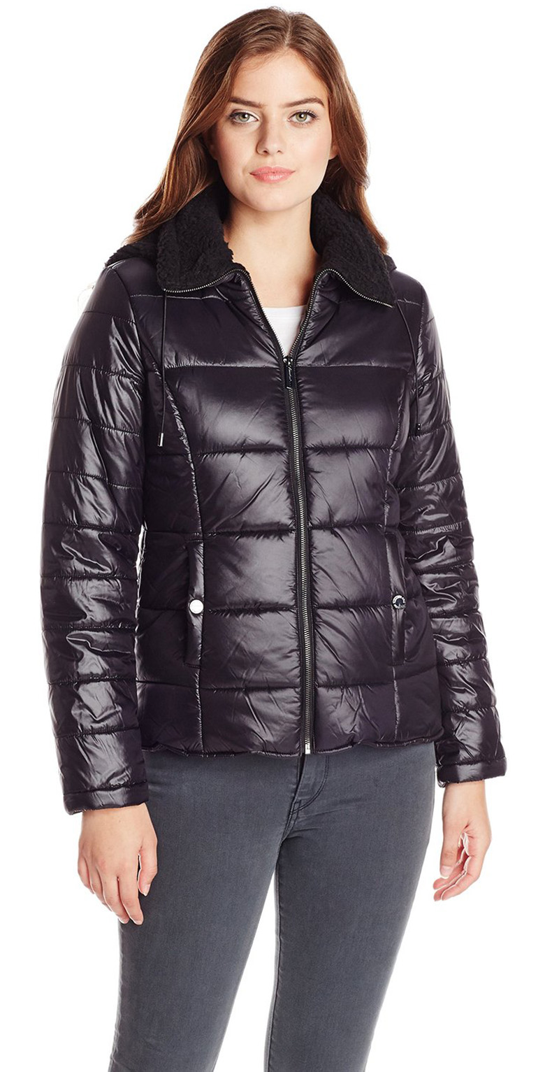 Kenneth cole jackets for women