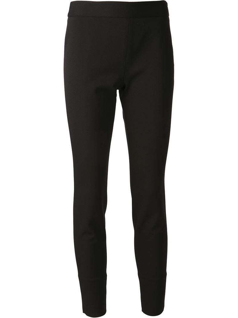 PROENZA SCHOULER skinny trousers