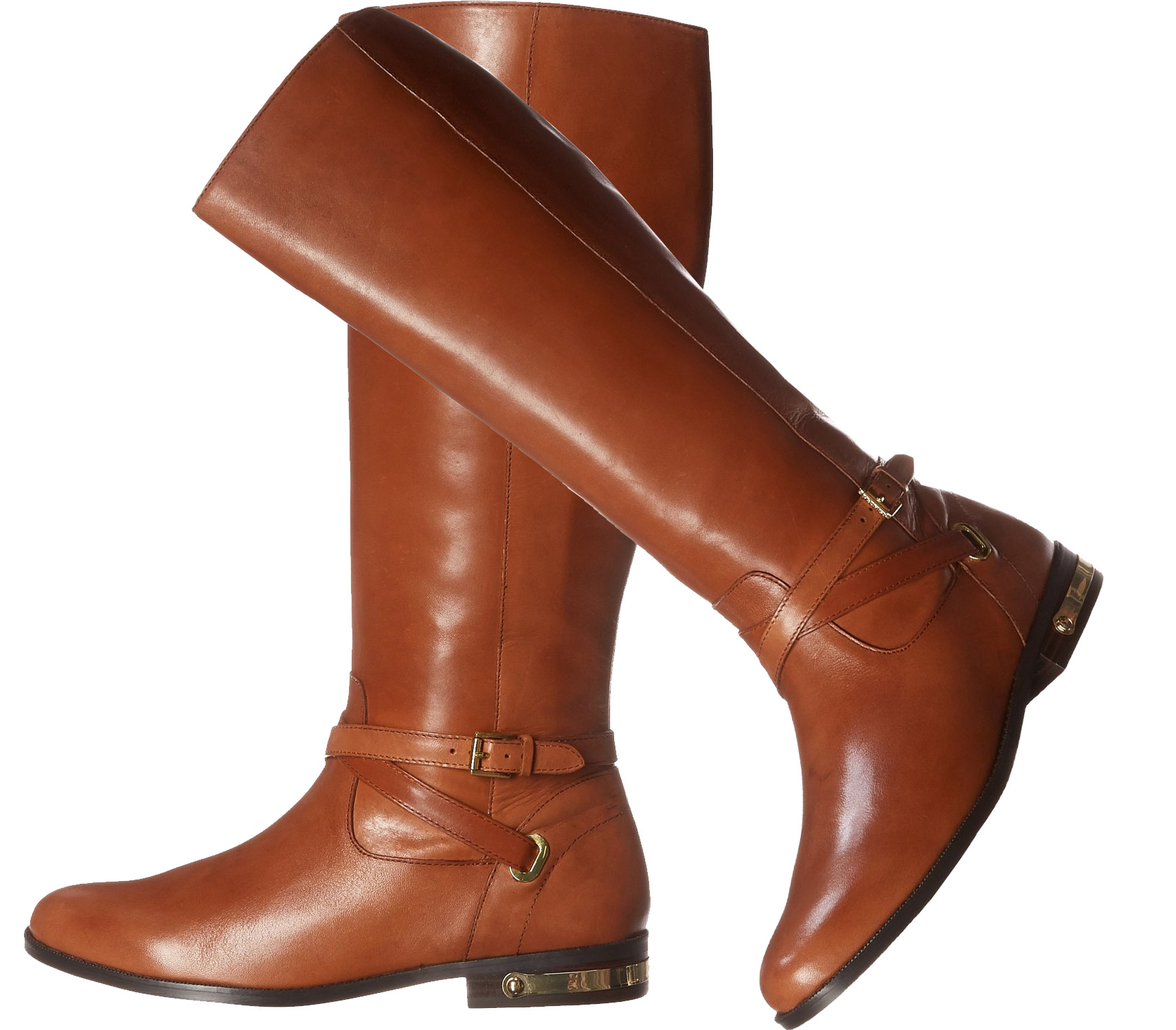 Lauren Ralph Lauren Womens Jakayla Riding Boot
