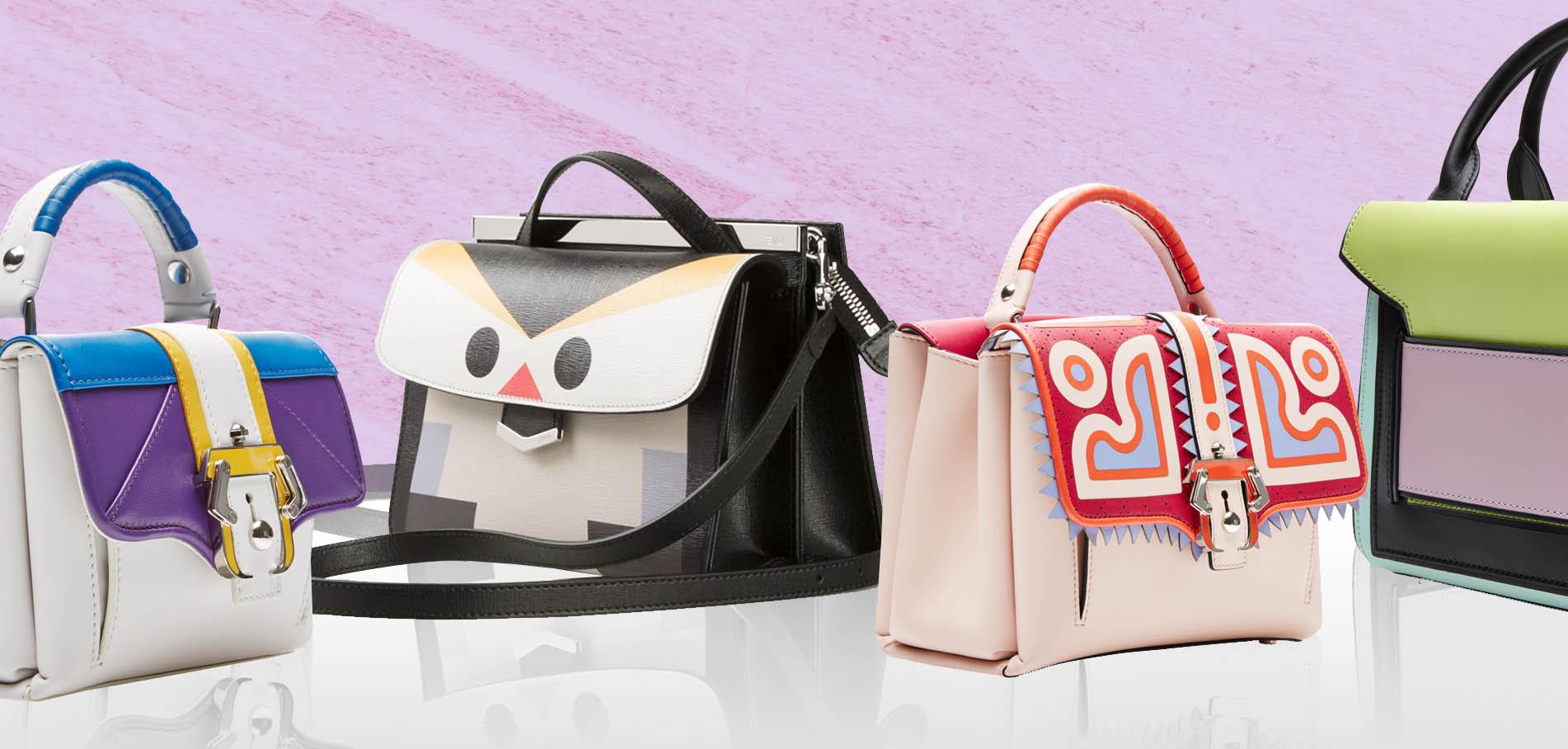 6a090ac7a7c 5 cute designer bags for Spring Summer 2015 - My Fashion Wants