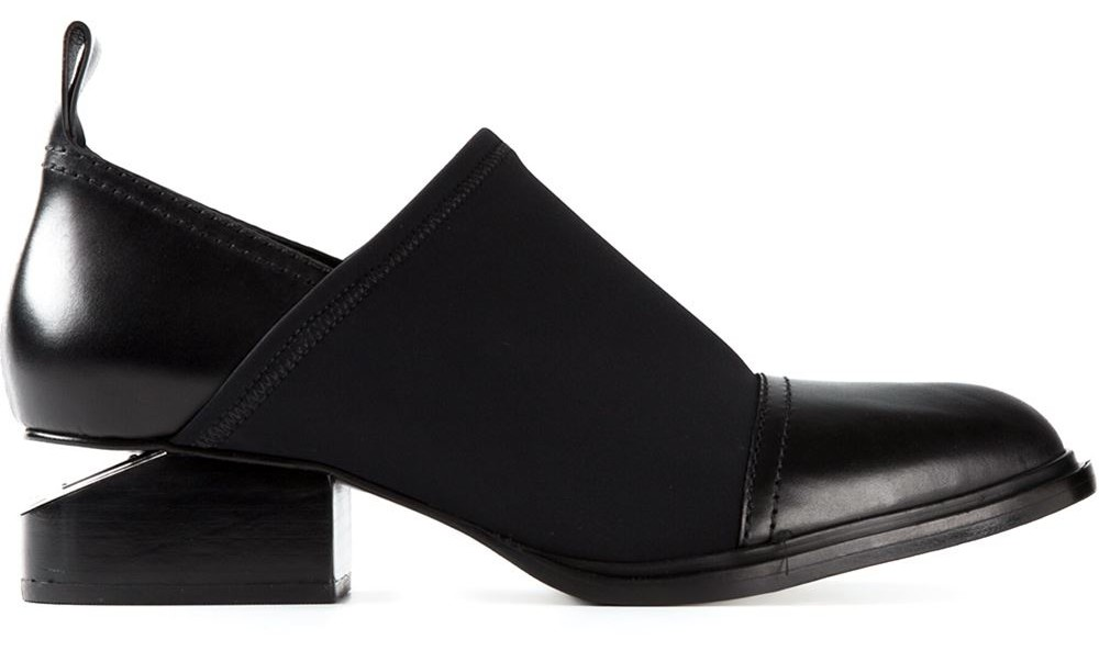 Alexander Wang Korie ankle boots