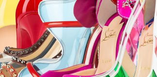 Christian Louboutin wish list