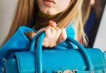 Versace women's handbags