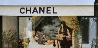 Chanel Cambon 31 Rue Cambon 75001 Paris France