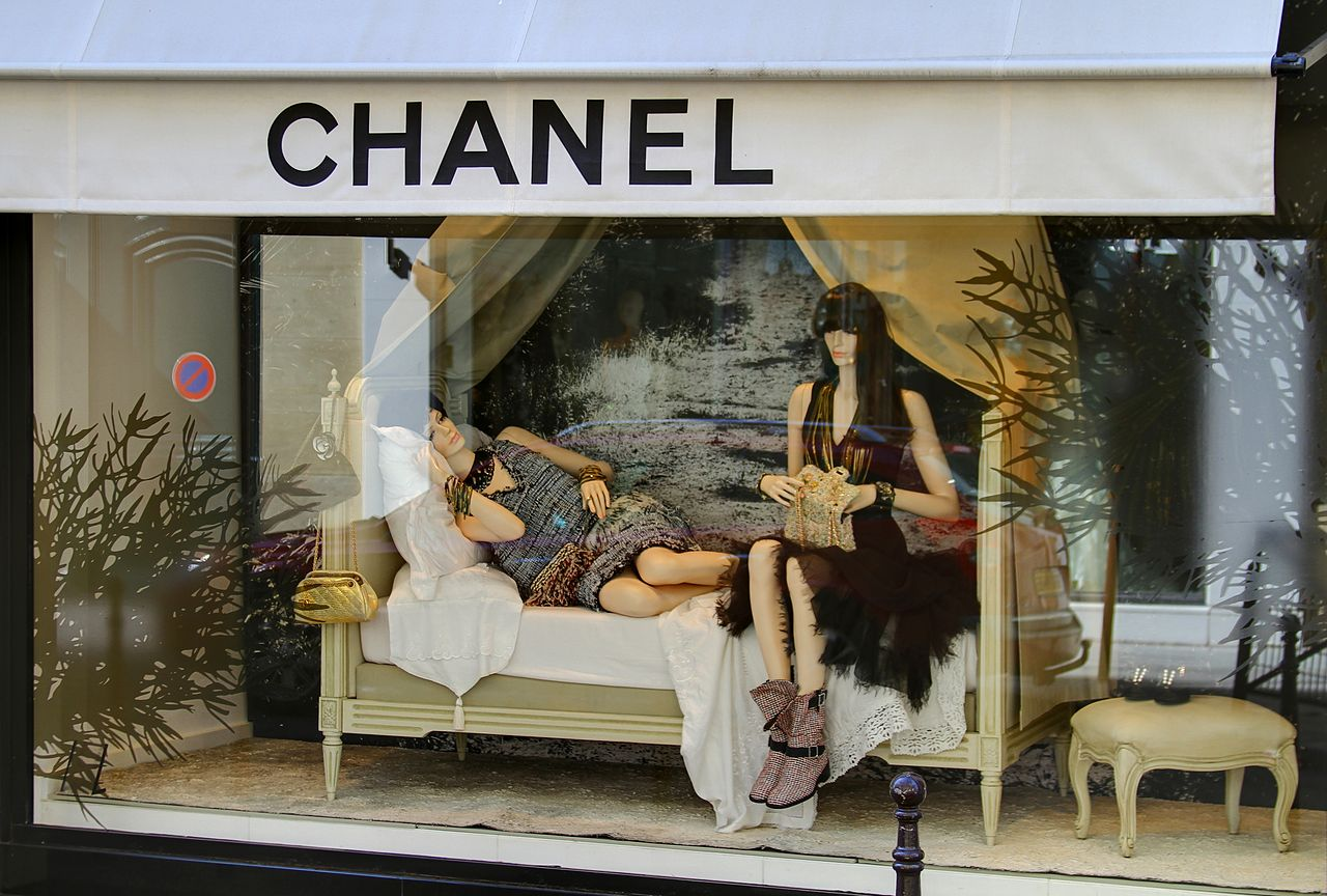 Chanel Cambon 31 Rue Cambon 75001 Paris France