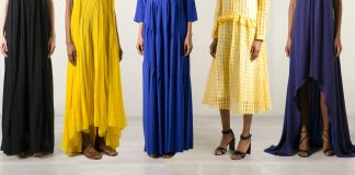 loose fitting maxi dresses for summer