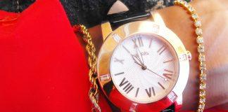 Folli Follie Donatella Watch