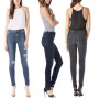 Level 99 Denim Tanya High Rise Skinny jeans
