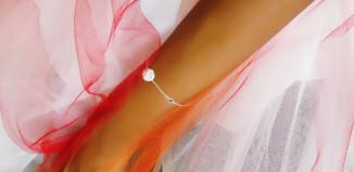 Links of London effervescence bubble bracelet