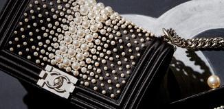 Chanel Boy Bags Moda Operandi