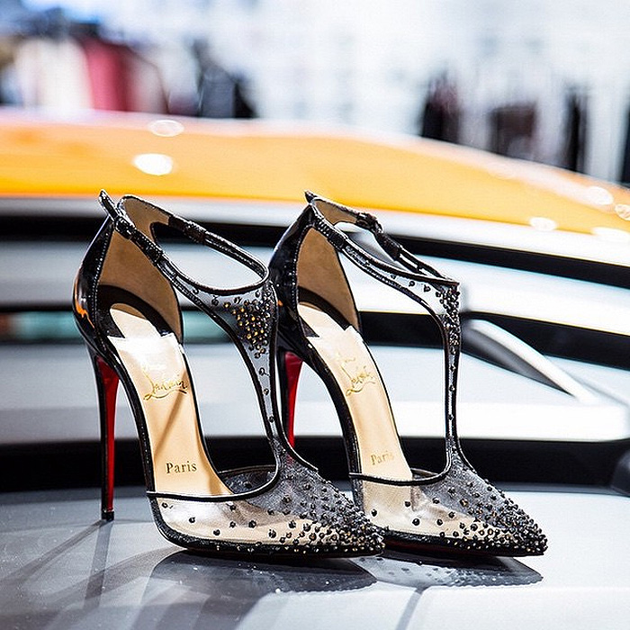 christian louboutin men online shop - Adventures in searching for a Christian Louboutin shoes clearance ...
