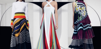 Mary Katrantzou resort 2015 looks moda operandi