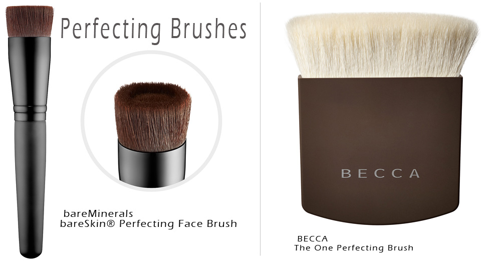 Perfecting Brushes