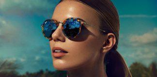 Ray Ban Sunglasses via Saks Fifth Ave