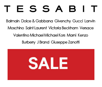 Shop top designer brands on sale at tessabit.com