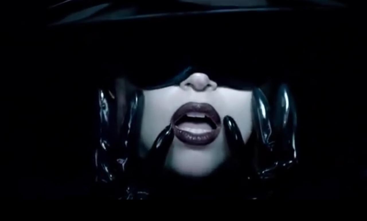 Lady Gaga Fame