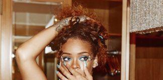 Rihanna Barbados crop over festival 2015 1