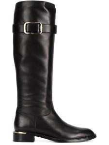 Salvatore Ferragamo Luxor boots