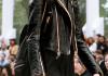 Burberry prorsum the biker jacket