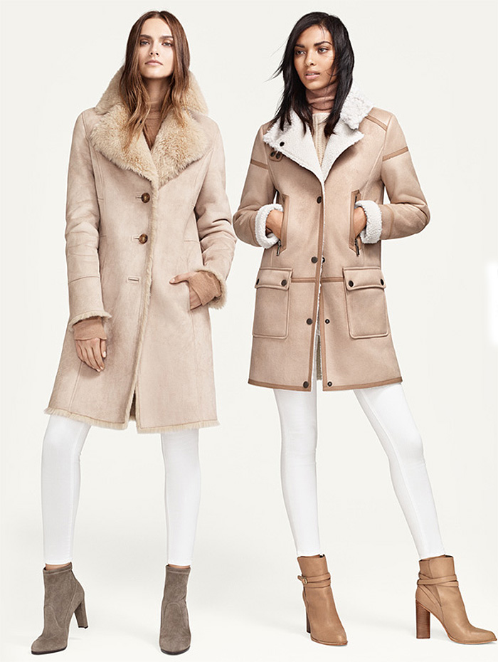 amazon 2015 winter coat guide coats for women cozy shearling