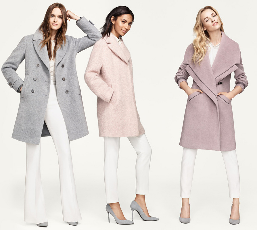 amazon 2015 winter coat guide coats for women pretty pastels