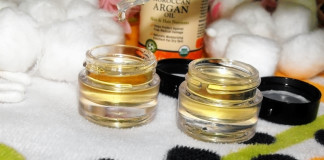 puritans pride perfectly pure moroccan argan oil