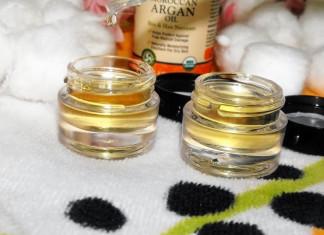 puritans pride perfectly pure moroccan argan oil
