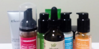 Puritan's Pride Organic moroccan argan oil review