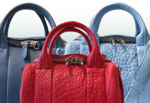 forzieri seasons it bags Alexander Wang Rockie