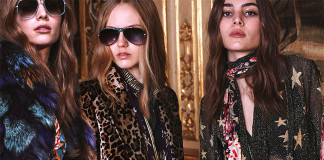 Roberto Cavalli Pre Fall 2016 what we want