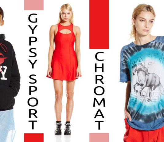Amazon gypsy sport chromat baja east the fashion fund designer clothing sale