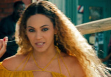 Beyonce Lemonade Hold Up video screenshot