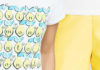 Reese Witherspoon Draper James fixin lemonade fixin lemons into lemonade tee