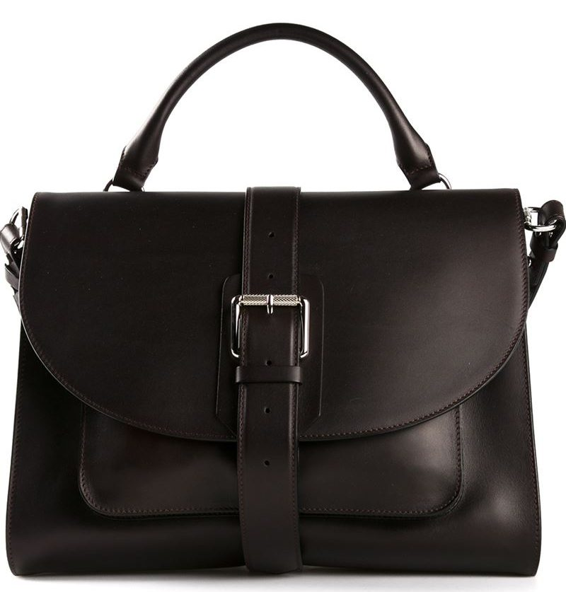 PROENZA SCHOULER buckle shoulder bag
