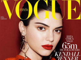 kendall jenner vogue cover october 2016 miguel reveriego