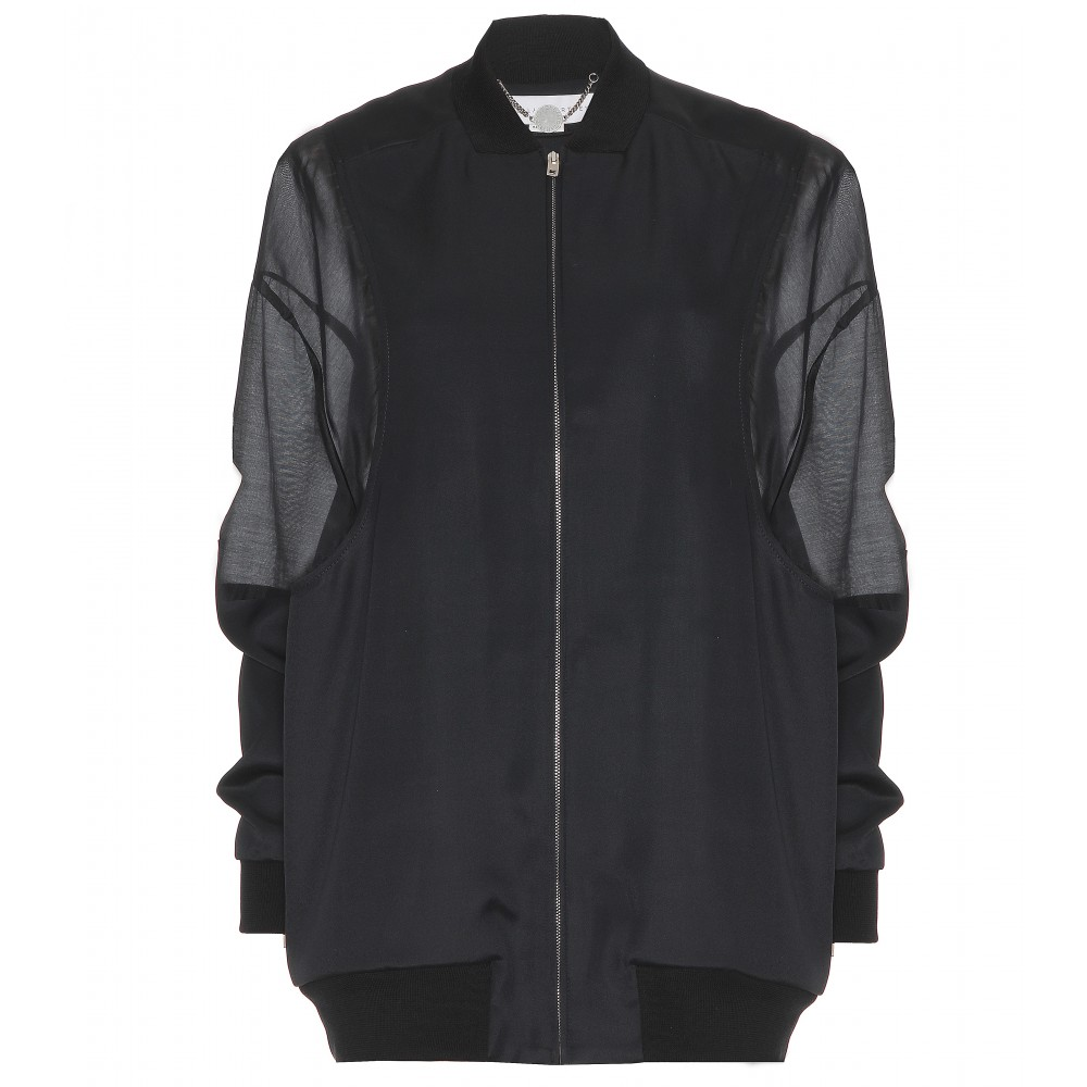 Stella McCartney jacket - Marissa oversized jacket